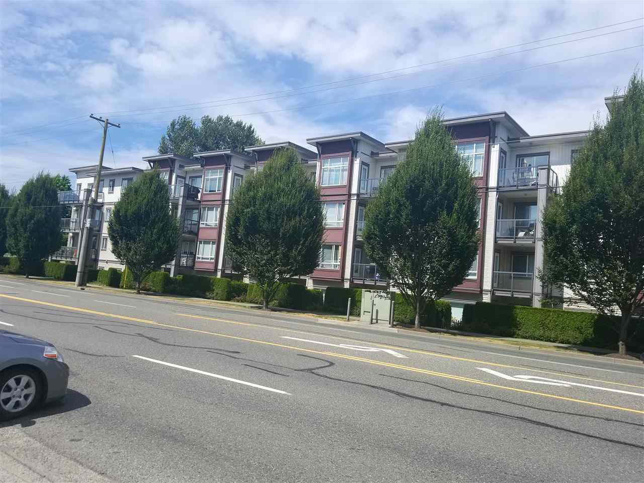 """Main Photo: 214 2943 NELSON Place in Abbotsford: Central Abbotsford Condo for sale in """"EDGEBROOK"""" : MLS®# R2190827"""