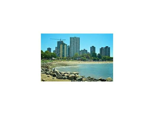 Main Photo: 1001 789 DRAKE STREET in Vancouver: Downtown VW Condo for sale (Vancouver West)  : MLS®# R2031050