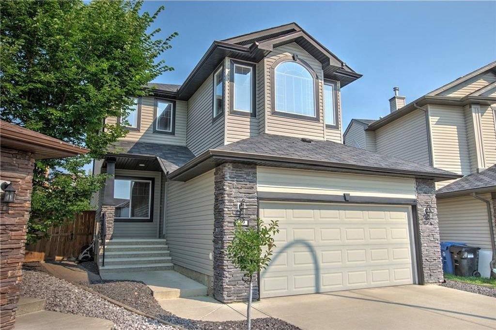 Main Photo: 49 TUSCANY VALLEY HL NW in Calgary: Tuscany House for sale : MLS®# C4144228