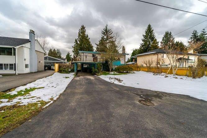 Main Photo: 9780 124 Street in Surrey: Cedar Hills House for sale (North Surrey)  : MLS®# R2242960
