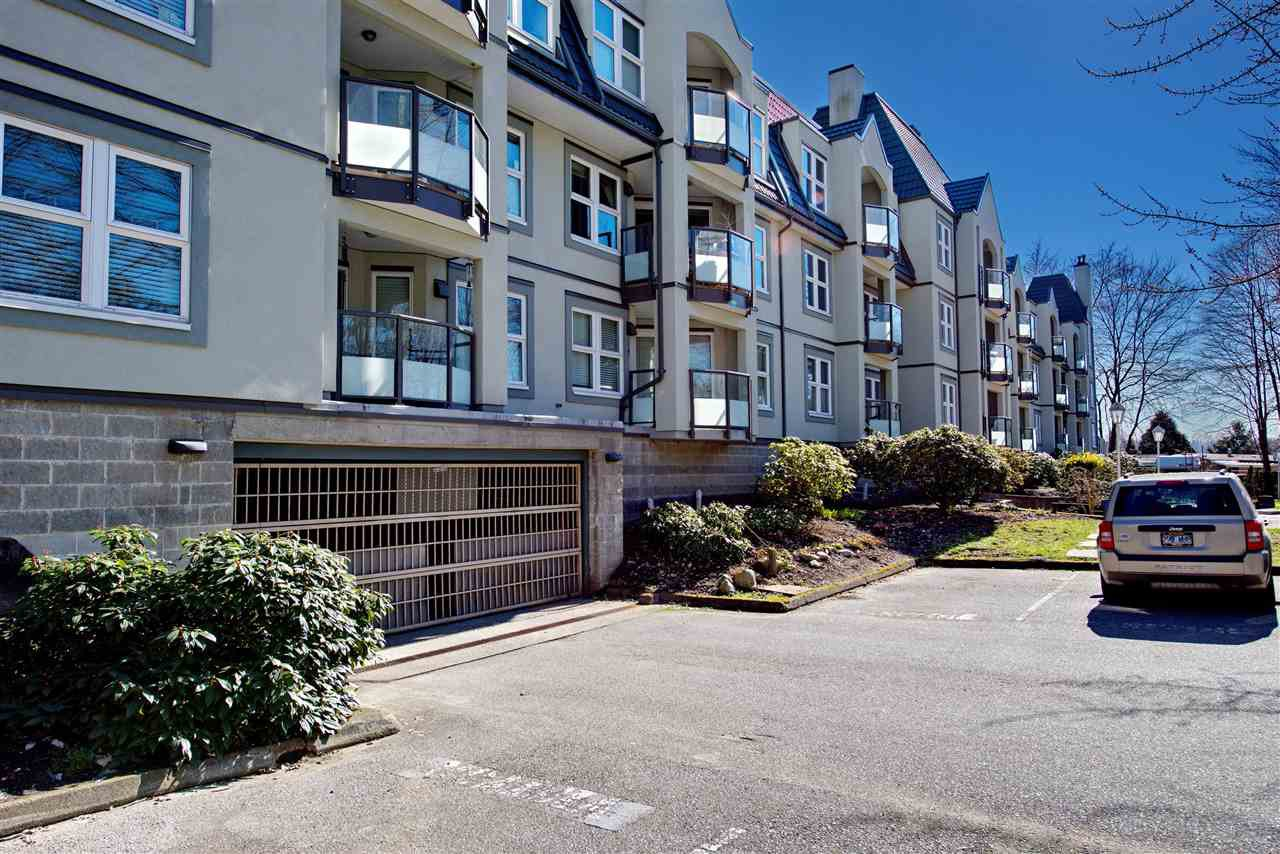 "Photo 19: Photos: 110 99 BEGIN Street in Coquitlam: Maillardville Condo for sale in ""Le Chateau"" : MLS®# R2248058"