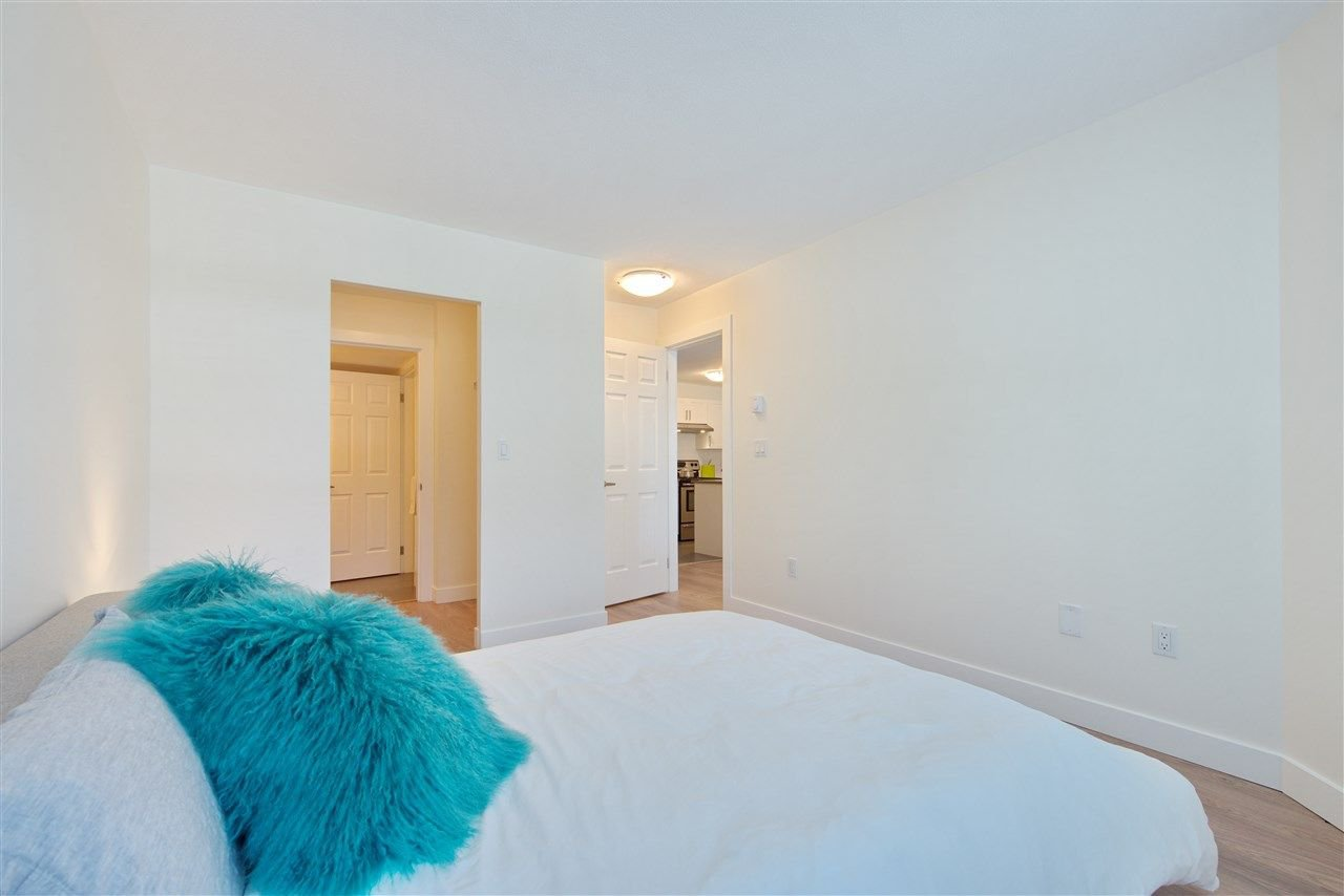 "Photo 14: Photos: 110 99 BEGIN Street in Coquitlam: Maillardville Condo for sale in ""Le Chateau"" : MLS®# R2248058"