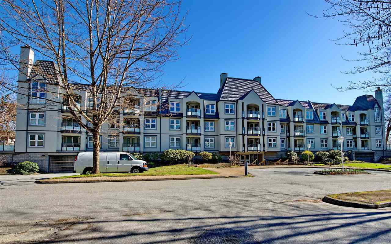 "Photo 18: Photos: 110 99 BEGIN Street in Coquitlam: Maillardville Condo for sale in ""Le Chateau"" : MLS®# R2248058"