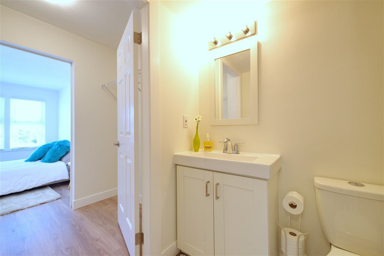 "Photo 16: Photos: 110 99 BEGIN Street in Coquitlam: Maillardville Condo for sale in ""Le Chateau"" : MLS®# R2248058"