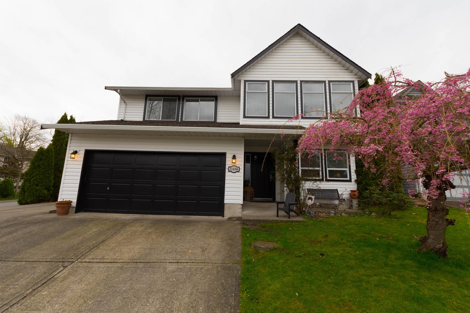 "Photo 3: Photos: 21466 90 Avenue in Langley: Walnut Grove House for sale in ""Walnut Grove"" : MLS®# R2256477"