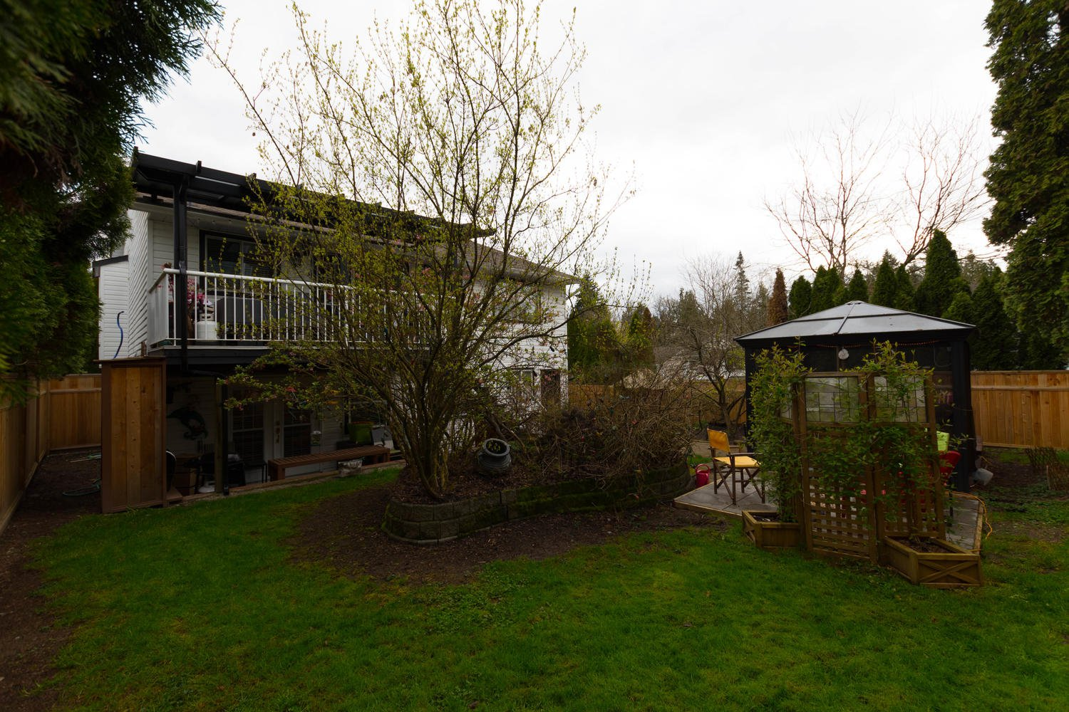"Photo 42: Photos: 21466 90 Avenue in Langley: Walnut Grove House for sale in ""Walnut Grove"" : MLS®# R2256477"