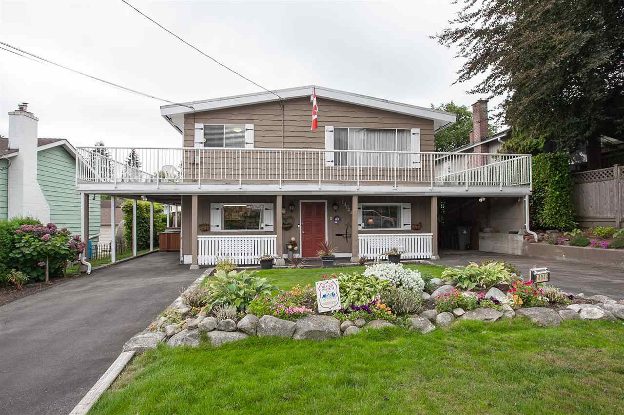 Main Photo: 14044 78TH Avenue in Surrey: East Newton House for sale : MLS®# R2301562