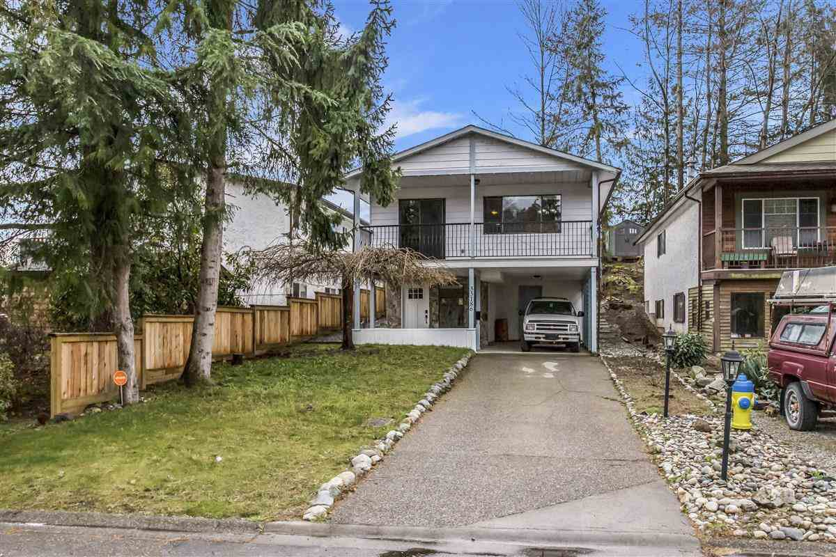 Main Photo: 33186 MYRTLE Avenue in Mission: Mission BC House for sale : MLS®# R2352669