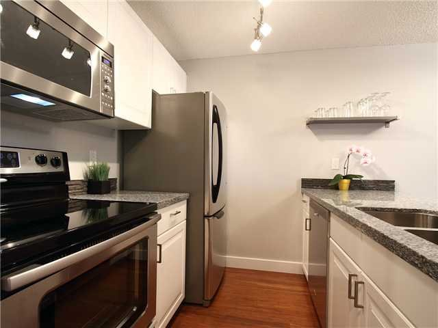 "Main Photo: 317 1080 PACIFIC Street in Vancouver: West End VW Condo for sale in ""THE CALIFORNIAN"" (Vancouver West)  : MLS®# R2352681"