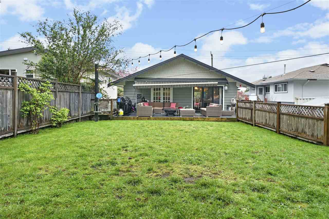 Main Photo: 556 W 21ST Street in North Vancouver: Central Lonsdale House for sale : MLS®# R2362875
