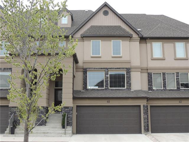 Main Photo: 45 1290 Warde Avenue in Winnipeg: Royalwood Condominium for sale (2J)  : MLS®# 1912416