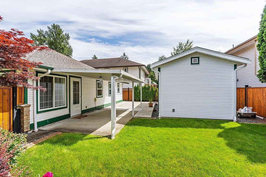 Photo 17: Photos: 11899 237 Street in Maple Ridge: Cottonwood MR House for sale : MLS®# R2377865