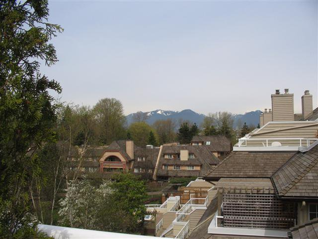 Main Photo:  in The Terraces at Cascade Village: Burnaby Hospital Home for sale ()  : MLS®# V642105