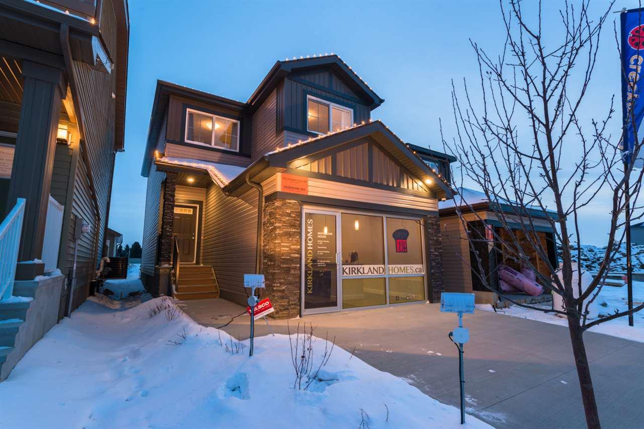 Main Photo:  in Edmonton: Zone 55 House for sale : MLS®# E4178880