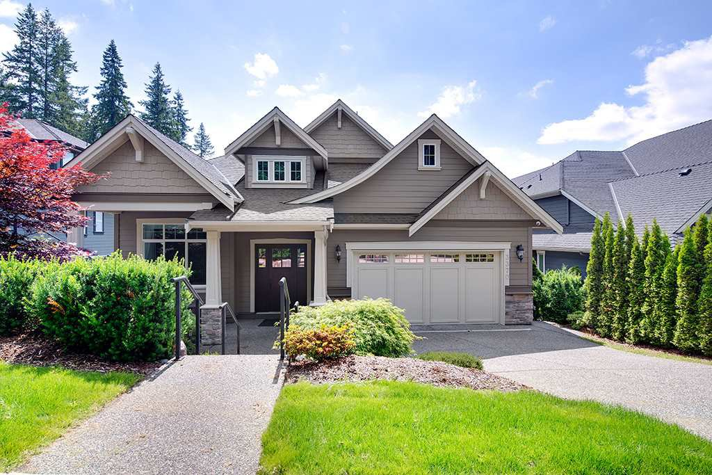 """Main Photo: 3370 SCOTCH PINE Avenue in Coquitlam: Burke Mountain House for sale in """"BIRTCHWOOD ESTATES"""" : MLS®# R2442735"""