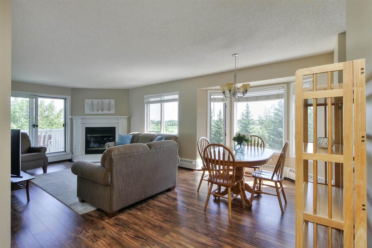 Main Photo: 405 11020 19 Avenue in Edmonton: Zone 16 Condo for sale : MLS®# E4207443