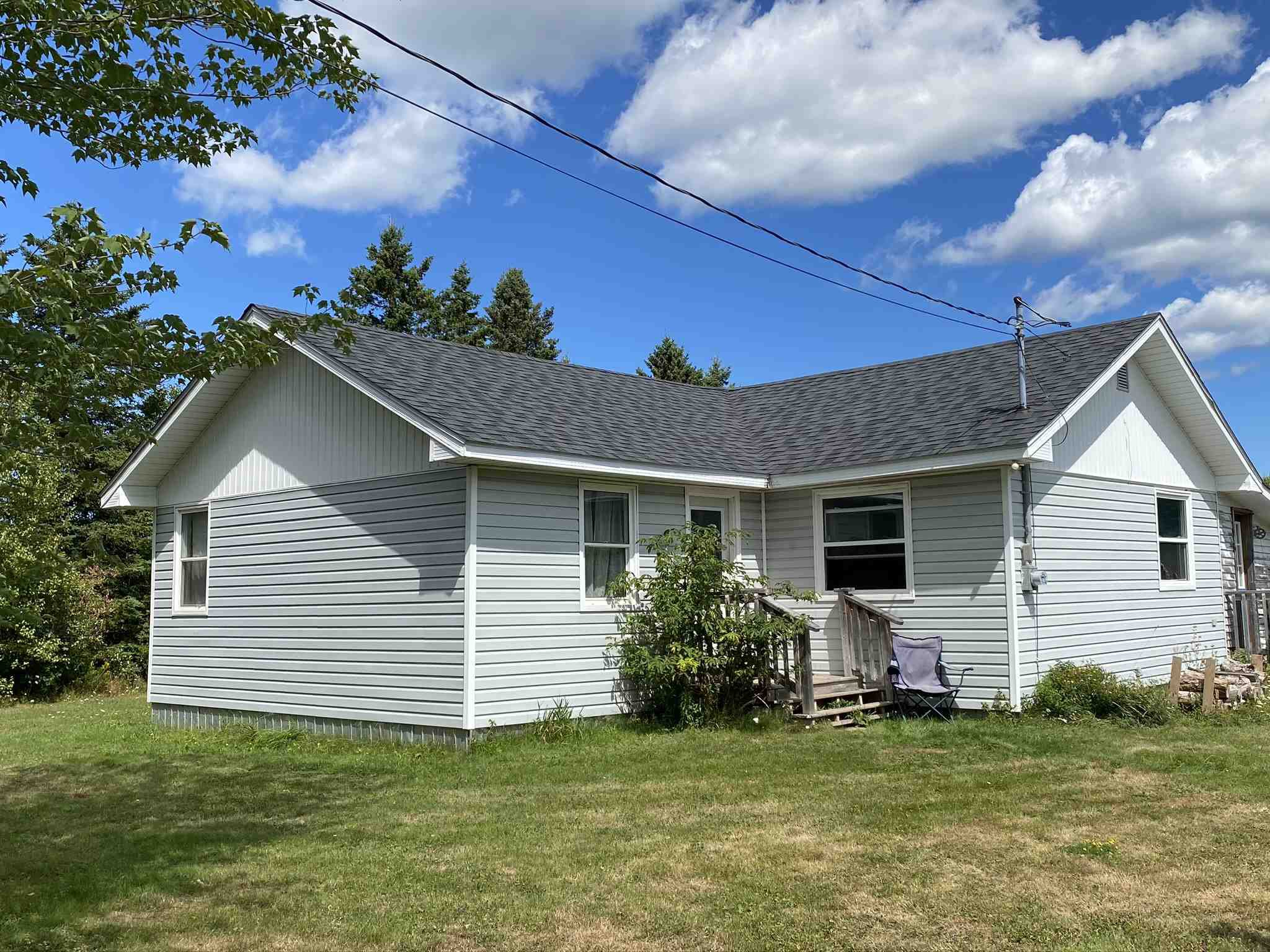 Main Photo: 1490 Gunn Road in East Branch: 108-Rural Pictou County Residential for sale (Northern Region)  : MLS®# 202024667