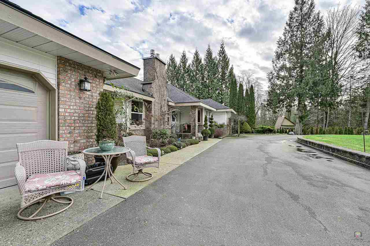 Main Photo: 9950 284 Street in Maple Ridge: Whonnock House for sale : MLS®# R2528230
