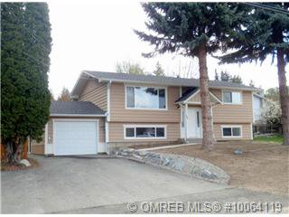 Main Photo: 120 Northeast 20 Street in Salmon Arm: NE Salmon Arm House for sale (Shuswap/Revelstoke)  : MLS®# 10070480