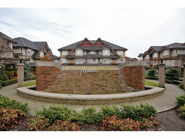 Main Photo: 85 7088 191ST Street in Surrey: Clayton Condo for sale (Cloverdale)  : MLS®# F1302395