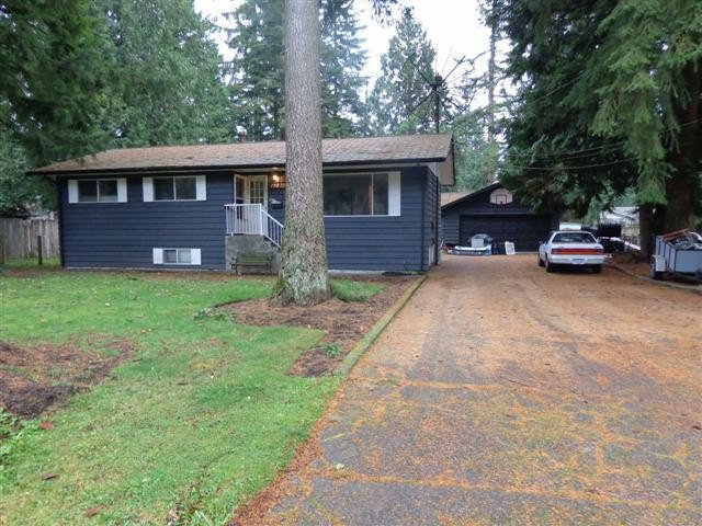"""Main Photo: 19820 37A Avenue in Langley: Brookswood Langley House for sale in """"BROOKSWOOD"""" : MLS®# F1326378"""