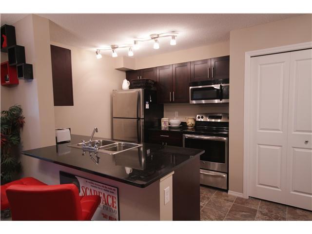 Photo 3: Photos: 215 195 Kincora Glen NW in Calgary: Kincora Condo for sale : MLS®# C3645414