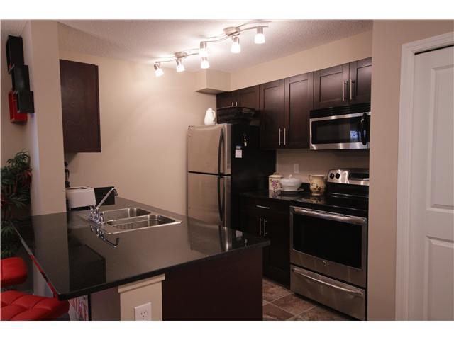 Photo 4: Photos: 215 195 Kincora Glen NW in Calgary: Kincora Condo for sale : MLS®# C3645414
