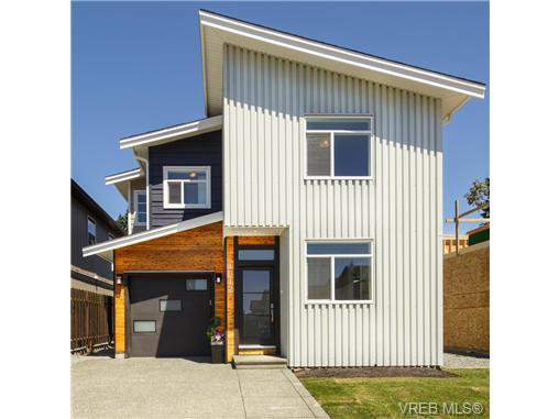 Main Photo: 1008 Brown Rd in VICTORIA: La Happy Valley Single Family Detached for sale (Langford)  : MLS®# 707305