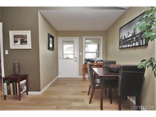 Photo 12: Photos: 201 6718 W Grant Rd in SOOKE: Sk Sooke Vill Core Half Duplex for sale (Sooke)  : MLS®# 724816