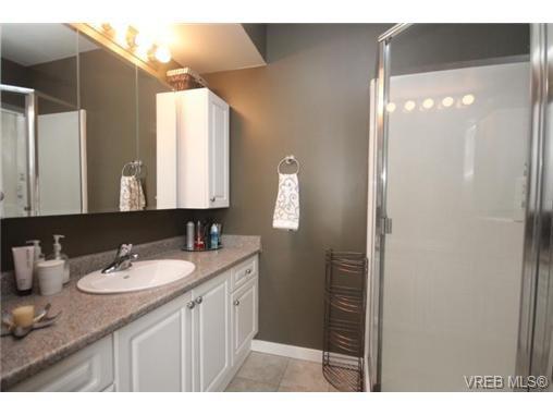 Photo 5: Photos: 201 6718 W Grant Rd in SOOKE: Sk Sooke Vill Core Half Duplex for sale (Sooke)  : MLS®# 724816
