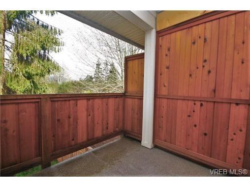 Photo 16: Photos: 201 6718 W Grant Rd in SOOKE: Sk Sooke Vill Core Half Duplex for sale (Sooke)  : MLS®# 724816