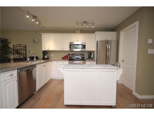 Photo 7: Photos: 201 6718 W Grant Rd in SOOKE: Sk Sooke Vill Core Half Duplex for sale (Sooke)  : MLS®# 724816