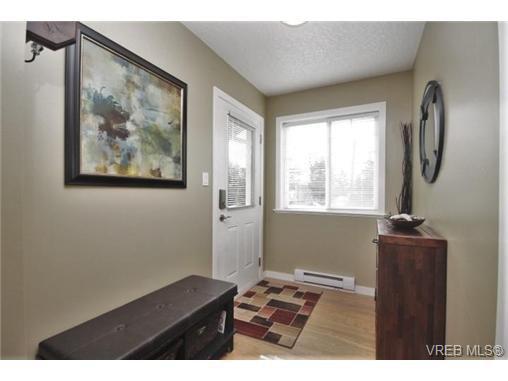 Photo 3: Photos: 201 6718 W Grant Rd in SOOKE: Sk Sooke Vill Core Half Duplex for sale (Sooke)  : MLS®# 724816