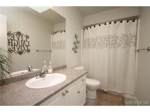 Photo 13: Photos: 201 6718 W Grant Rd in SOOKE: Sk Sooke Vill Core Half Duplex for sale (Sooke)  : MLS®# 724816