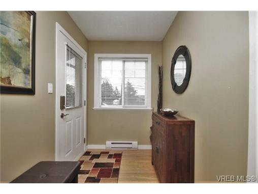 Photo 2: Photos: 201 6718 W Grant Rd in SOOKE: Sk Sooke Vill Core Half Duplex for sale (Sooke)  : MLS®# 724816