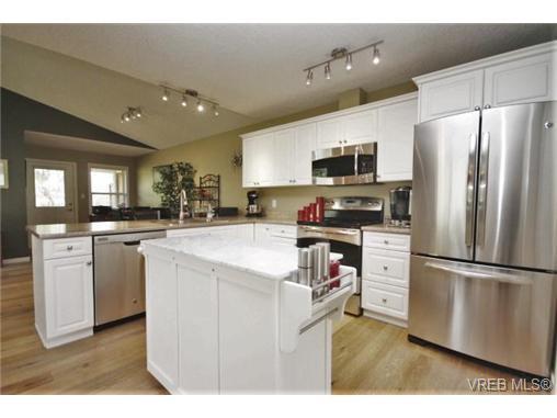 Photo 8: Photos: 201 6718 W Grant Rd in SOOKE: Sk Sooke Vill Core Half Duplex for sale (Sooke)  : MLS®# 724816