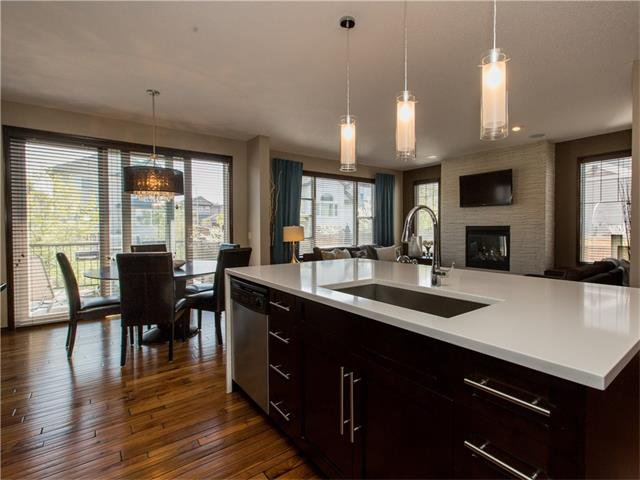 Photo 6: Photos:  in Calgary: House for sale : MLS®# C4064824