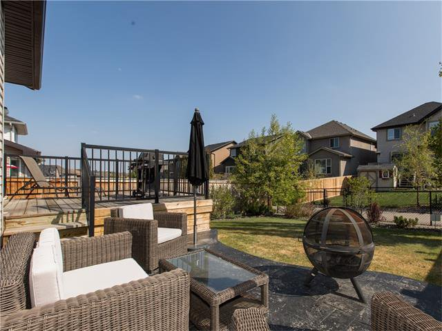 Photo 36: Photos:  in Calgary: House for sale : MLS®# C4064824