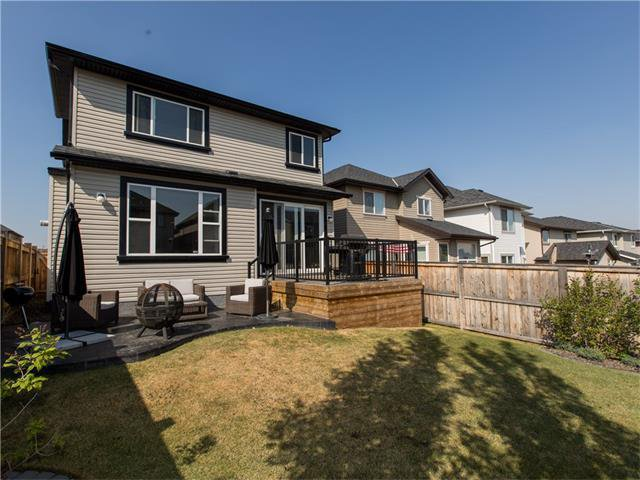 Photo 33: Photos:  in Calgary: House for sale : MLS®# C4064824