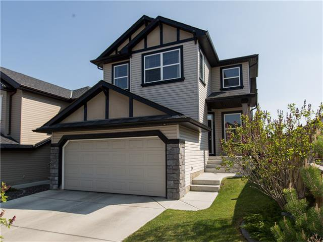 Photo 1: Photos:  in Calgary: House for sale : MLS®# C4064824