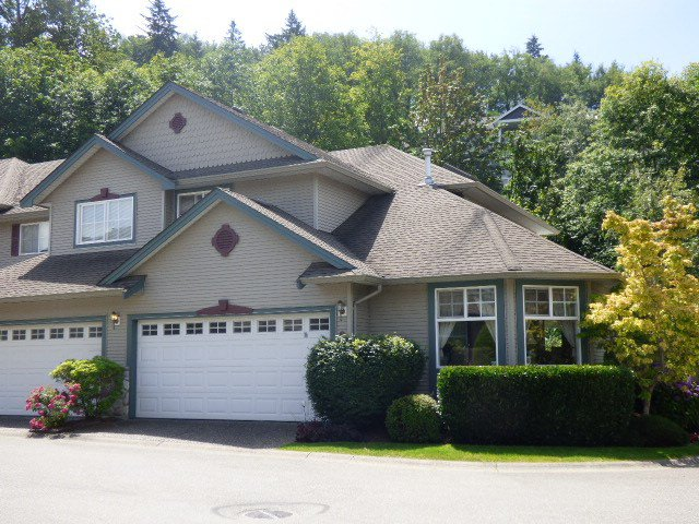 Main Photo: 28 46360 VALLEYVIEW Road in Sardis: Promontory Townhouse for sale : MLS®# R2088559