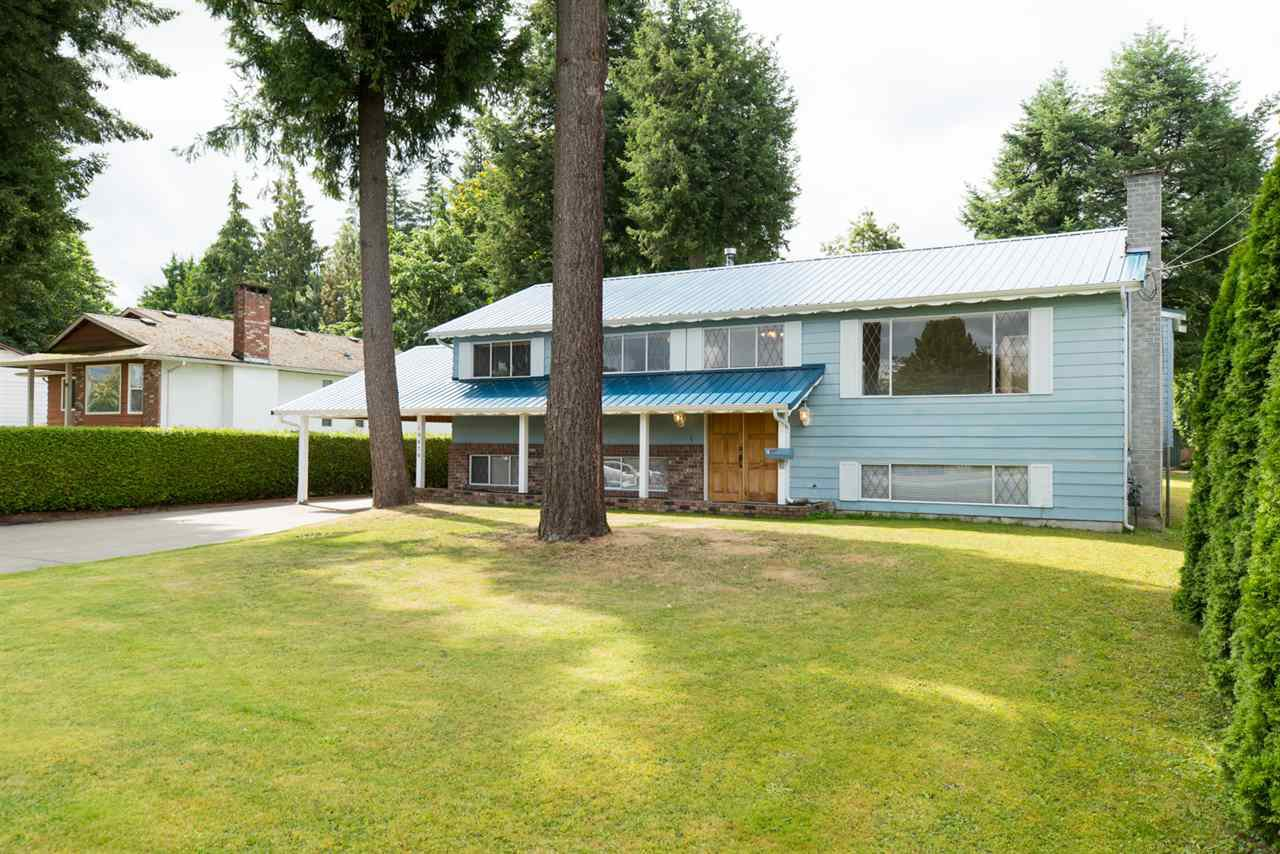 """Main Photo: 19970 50 Avenue in Langley: Langley City House for sale in """"Langley City"""" : MLS®# R2093657"""