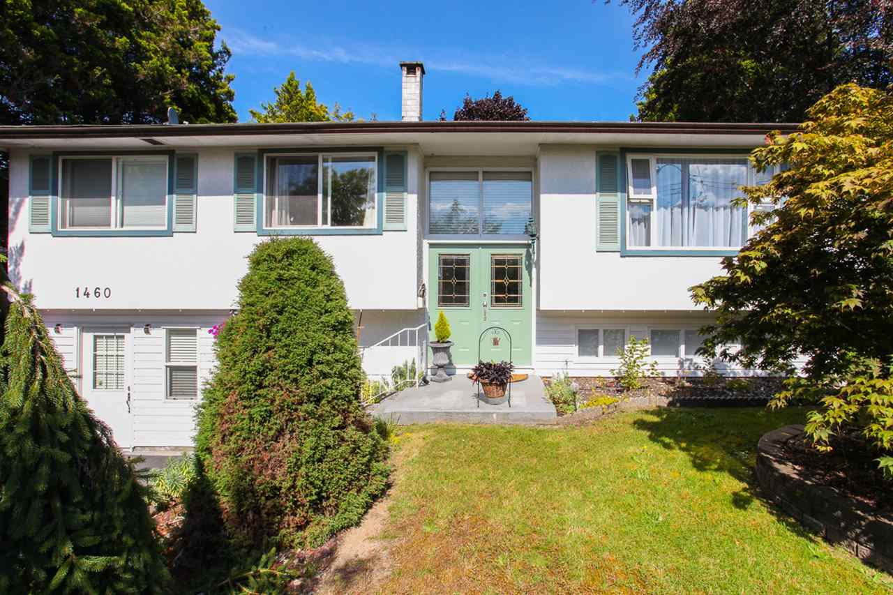 Main Photo: 1460 HELEN Drive in Port Coquitlam: Mary Hill House for sale : MLS®# R2097648