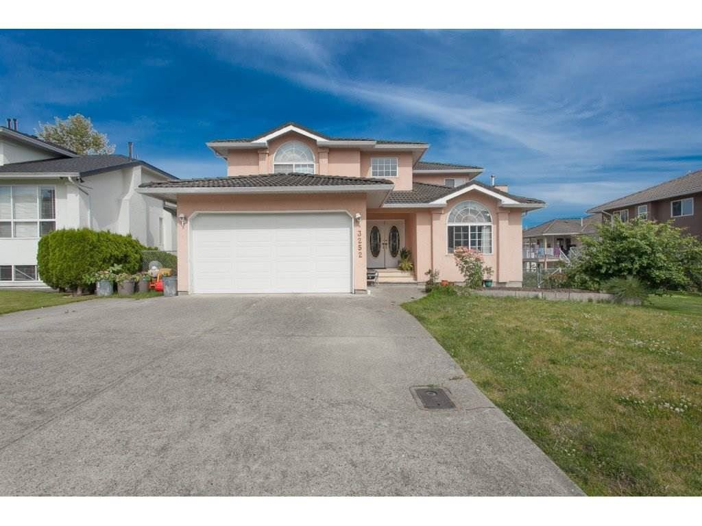 Photo 2: Photos: 3252 SPARROW Drive in Abbotsford: Abbotsford West House for sale : MLS®# R2106538