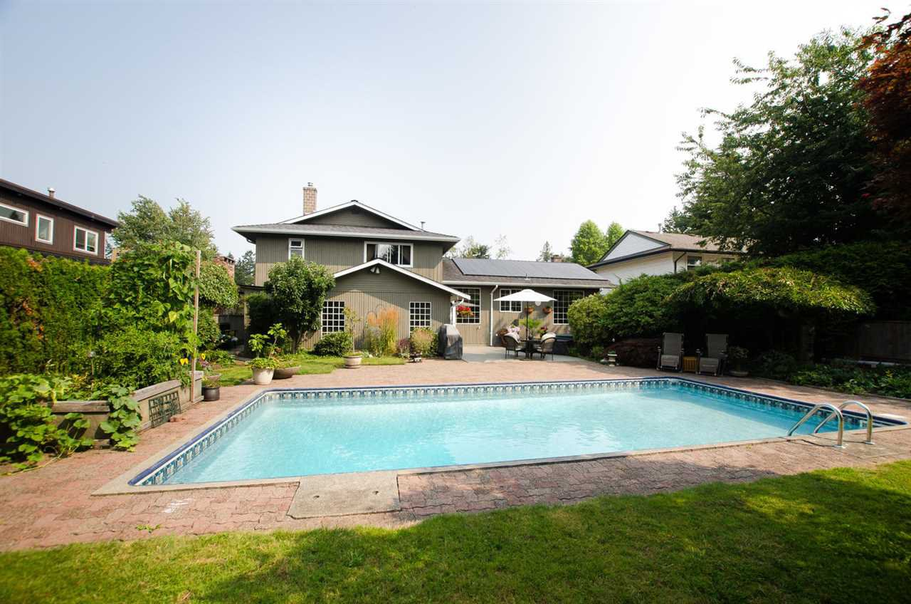 """Photo 20: Photos: 5334 2ND Avenue in Delta: Pebble Hill House for sale in """"PEBBLE HILL"""" (Tsawwassen)  : MLS®# R2196817"""