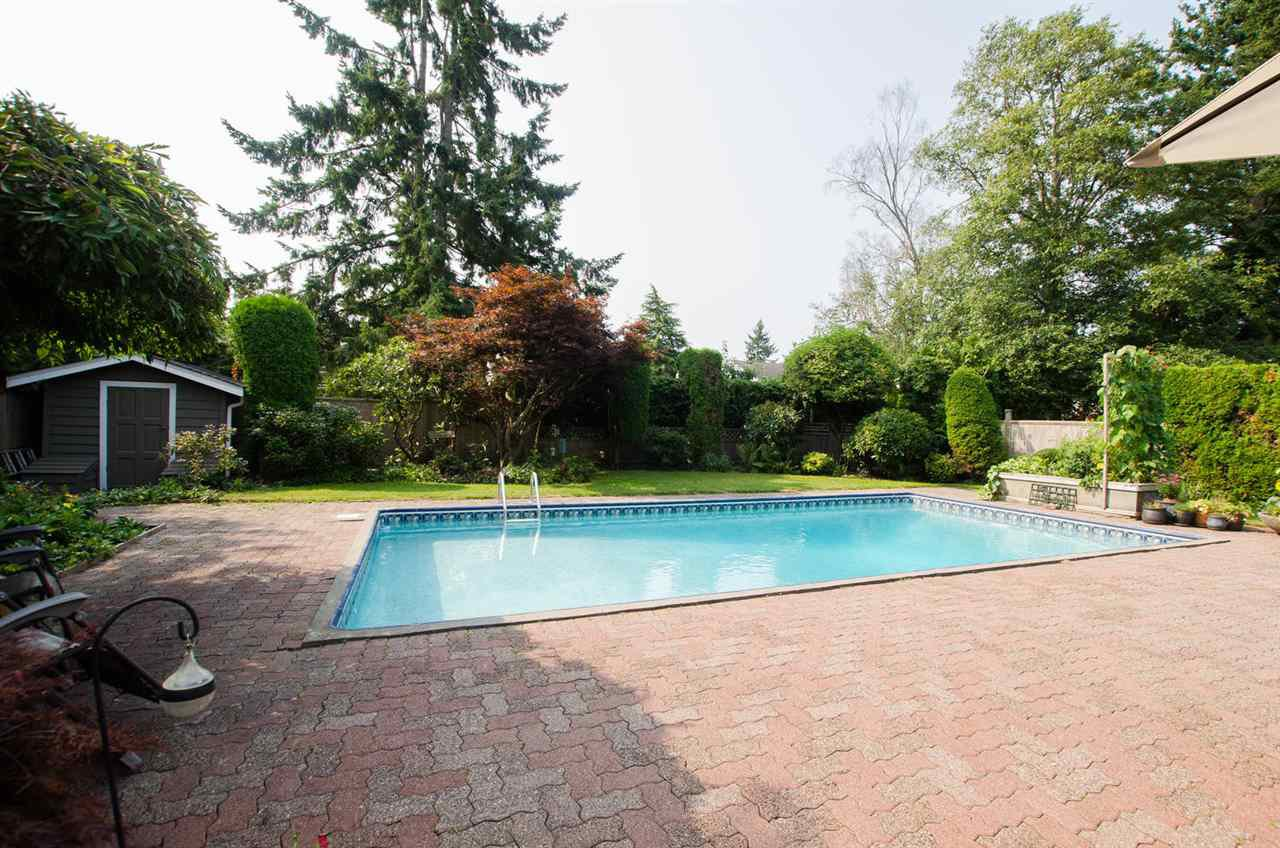 """Photo 18: Photos: 5334 2ND Avenue in Delta: Pebble Hill House for sale in """"PEBBLE HILL"""" (Tsawwassen)  : MLS®# R2196817"""