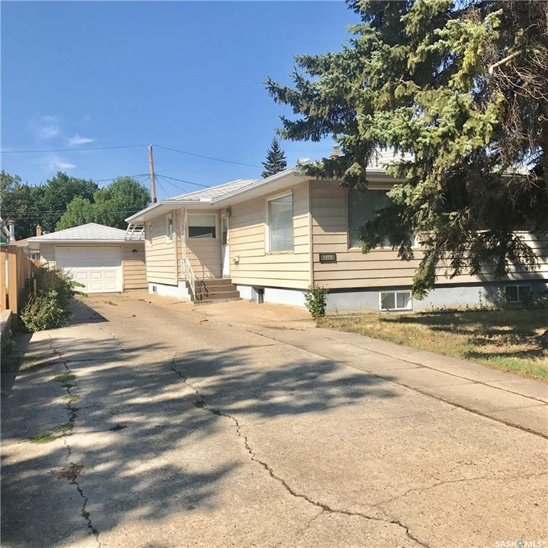 Main Photo: 1824 Rupert Street in Regina: Glen Elm Park Residential for sale : MLS®# SK704773