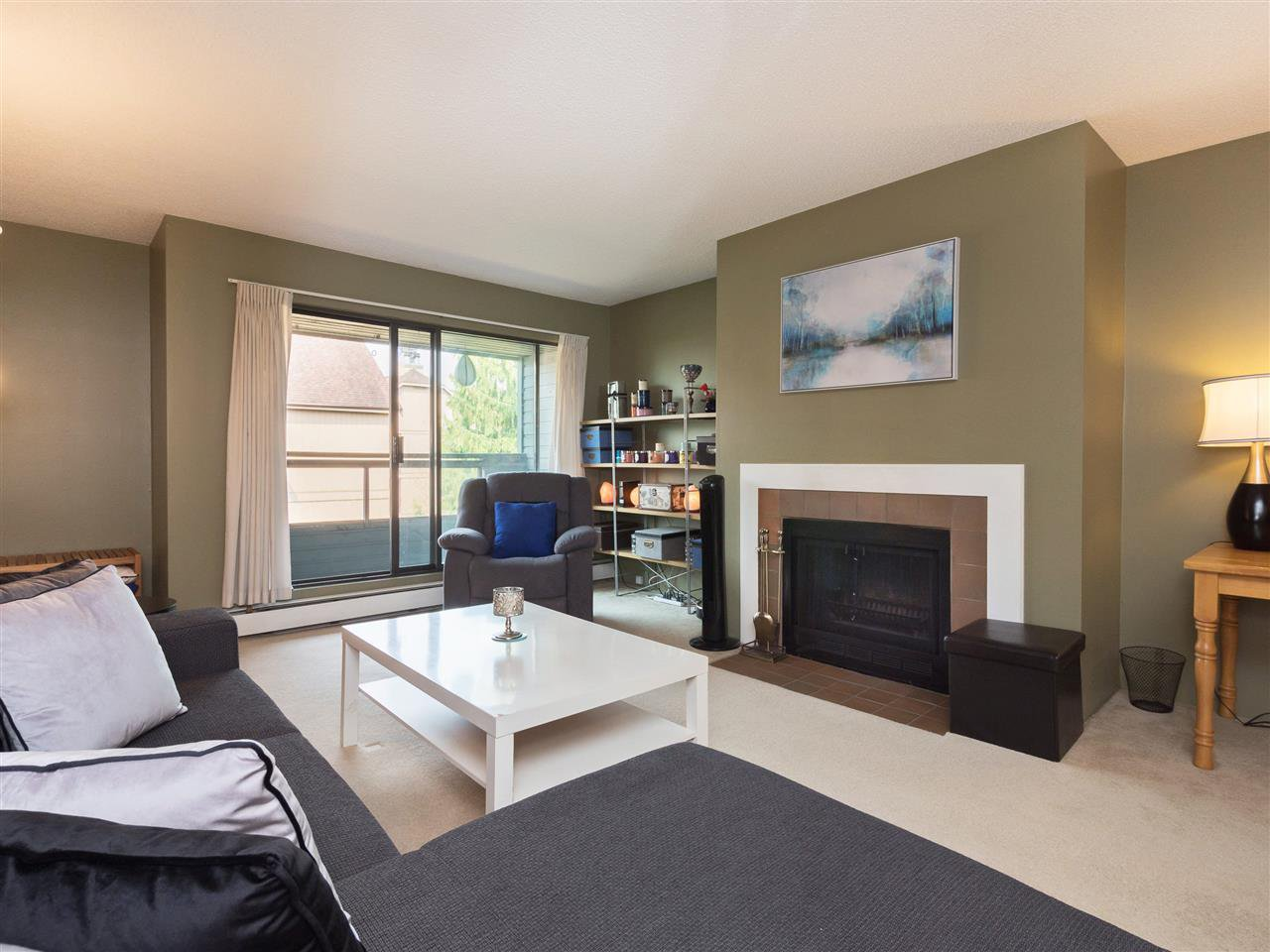 """Main Photo: 315 8591 WESTMINSTER Highway in Richmond: Brighouse Condo for sale in """"LANDSDOWNE GROVE"""" : MLS®# R2209717"""