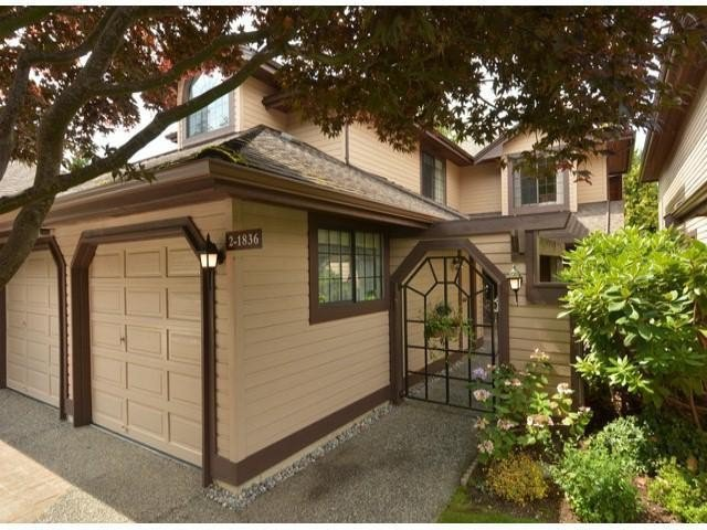 Main Photo: 2 Southmere Cr in South Surrey: Home for sale : MLS®# F1420336