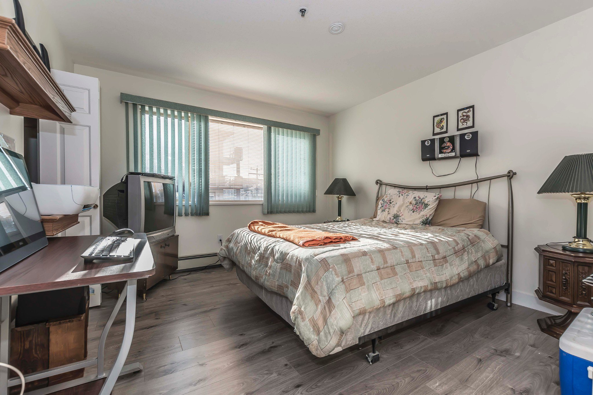 Photo 9: Photos: 305 9186 Edward Street in Chilliwack: Condo for sale : MLS®# R2218862